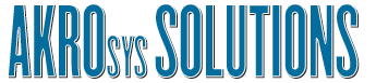 Akrosys Solutions